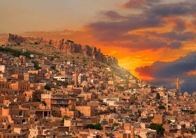 Türkiye'de mutlaka görülmesi gereken 7 yer