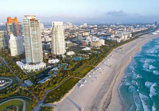 Amerika'nın cennet köşesi Miami'de tatil için 7 muhteşem neden