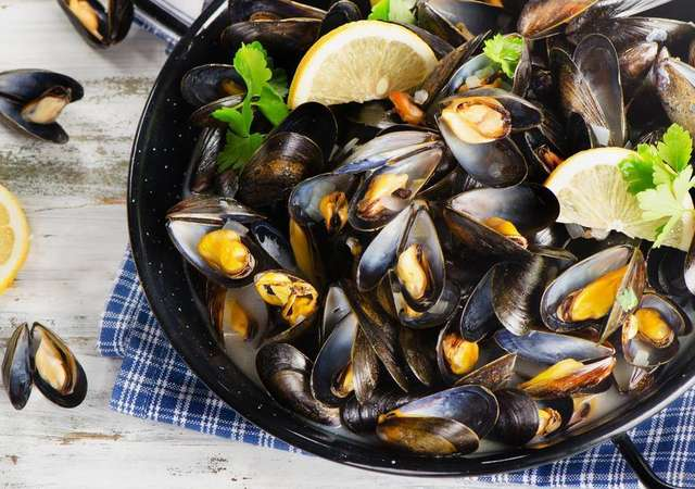 İzmir'de mutlaka tatmanız gereken 7 lezzet