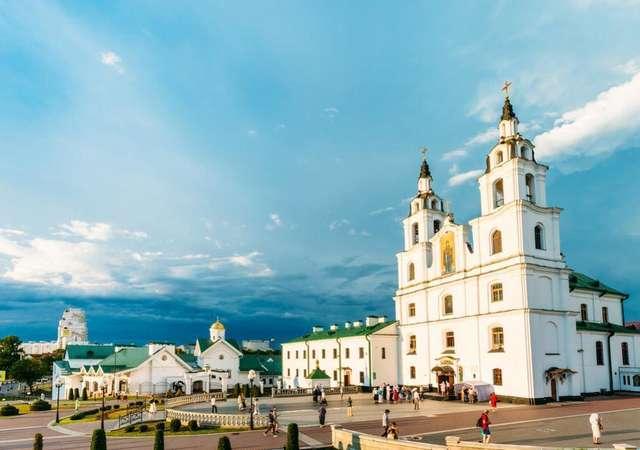 Bir kuzey masalı Minsk'te gezip görülesi 7 yer