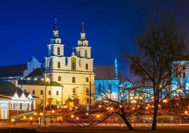 Minsk hakkında bilmeniz gereken 7 şey