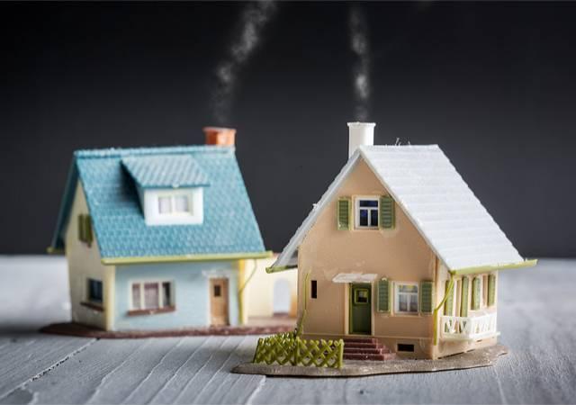 Yeni yılda ev almak için 5 neden