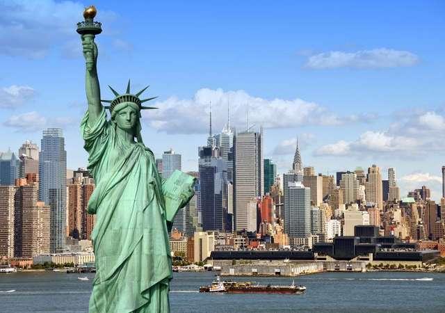 ABD'nin vize yasağı kalktı
