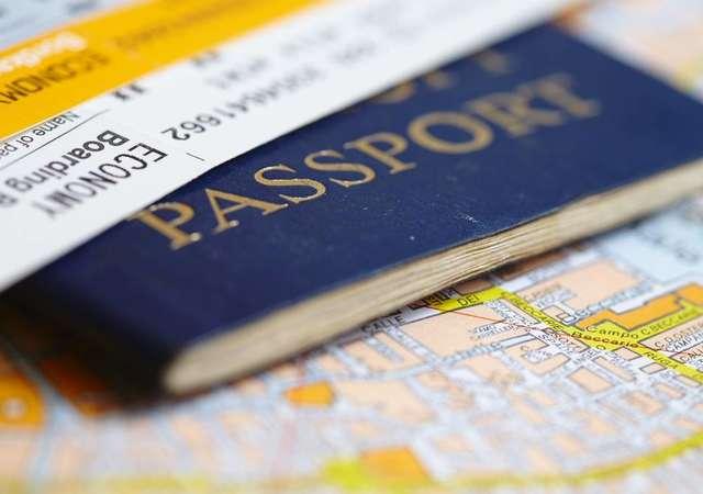 Dünyanın en pahalı pasaportları