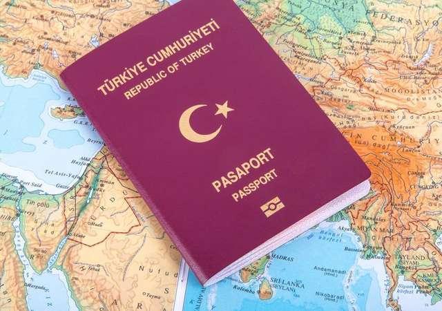 2017 yılı pasaport ücretleri zamlandı