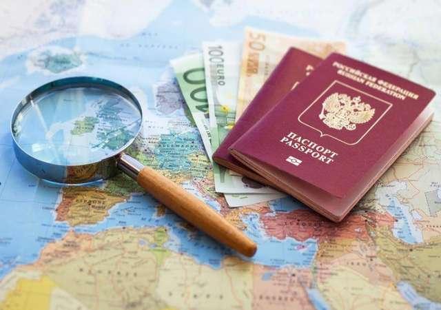 Öğrenciye ücretsiz pasaport