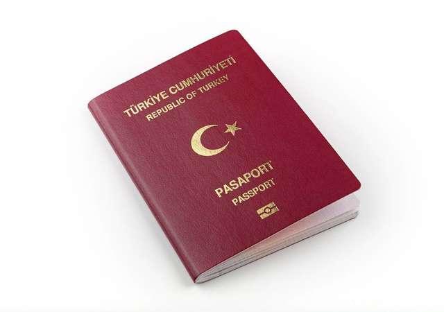 Çipli pasaport dönemi başladı