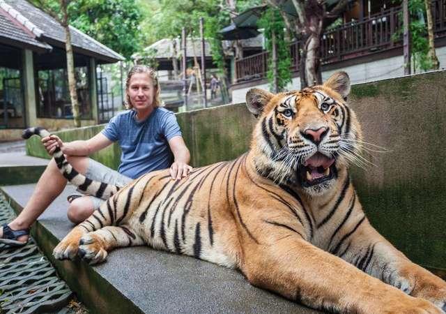 Pattaya'da tatil için 7 muhteşem neden