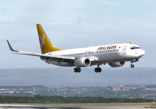 Pegasus şimdi Sabiha Gökçen'den Oslo ve Londra Gatwick'e uçuyor