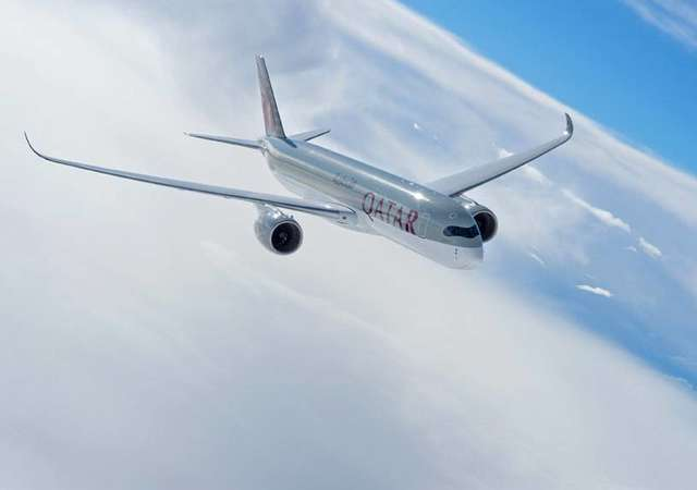 Qatar Airways'ten %45'e varan indirim