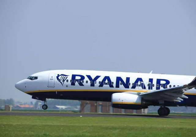 1db45c71b8e46 Ryanair Türkiye uçuşlarına başlıyor - Enuygun.com Bilgi