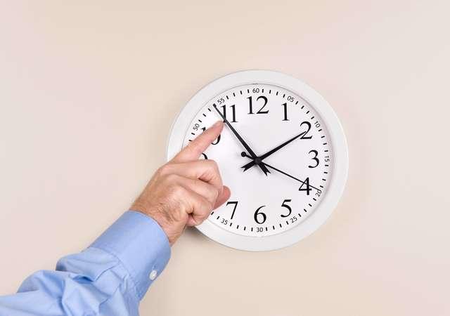 Uçuş saatiniz değişmiş olabilir!