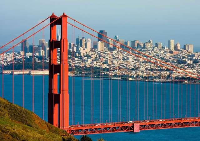 İstanbul şimdi Bari ve San Francisco'ya daha da yakın