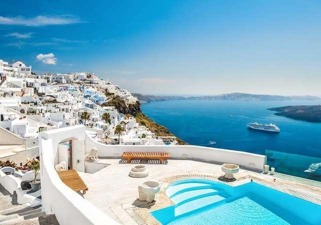 Bu yaz komşu Yunanistan'ı keşfetmek için 7 neden