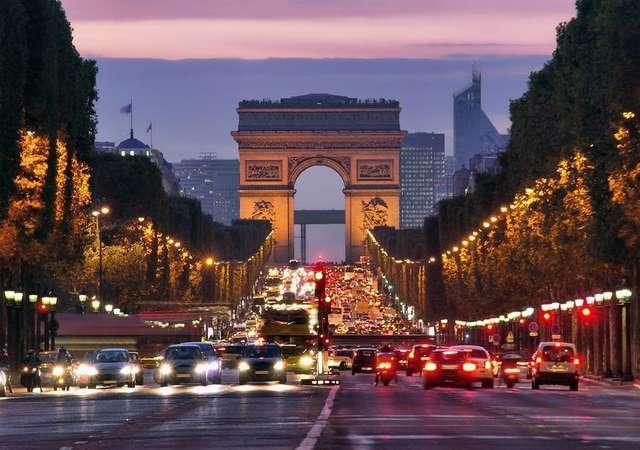 Euro 2016 şehirlerini keşfedin