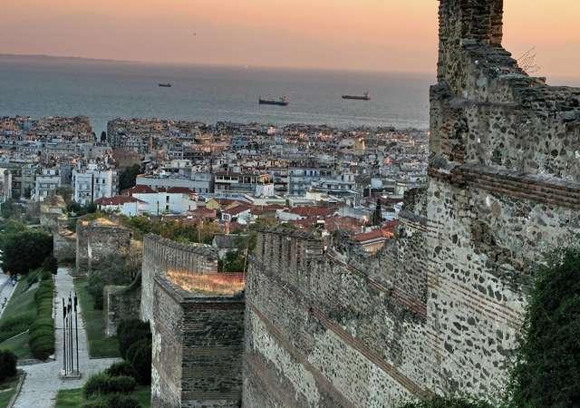 Selanik'te herkesin görmesi gereken 7 yer