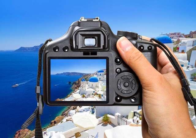 Daha iyi seyahat fotoğrafları çekmek için 6 tüyo