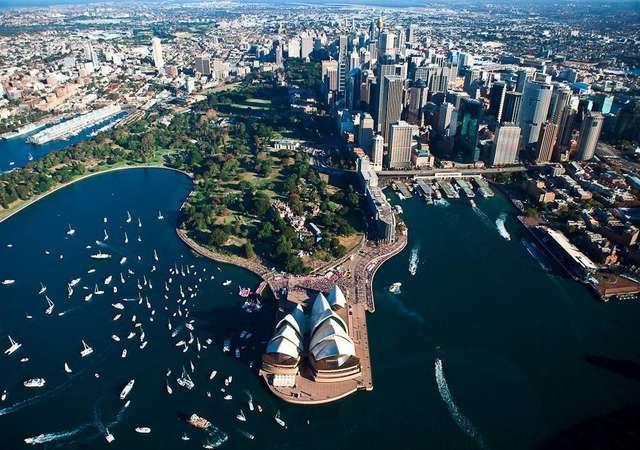 Avustralya'da mutlaka yapmanız gereken 10 şey