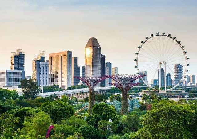 Vizesiz Singapur'un yollarına düşmek için 7 harika neden