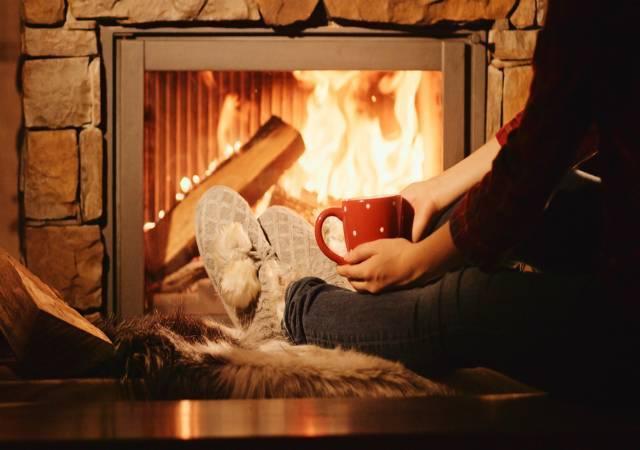 Kış aylarında içinizi ısıtacak 8 öneri