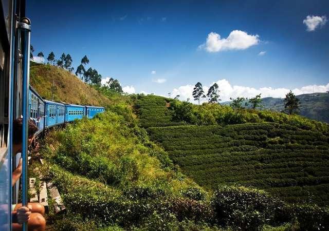 Dünyanın en güzel 6 tren yolculuğu