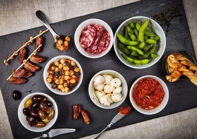 İspanya'da mutlaka tatmanız gereken 5 lezzet