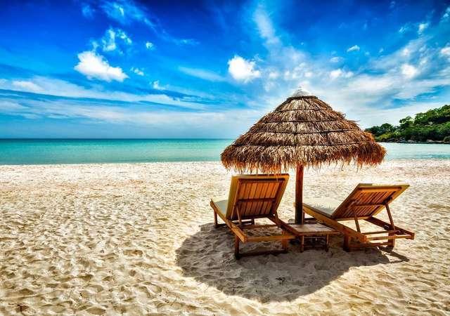 Vizesiz tatil cenneti yerler