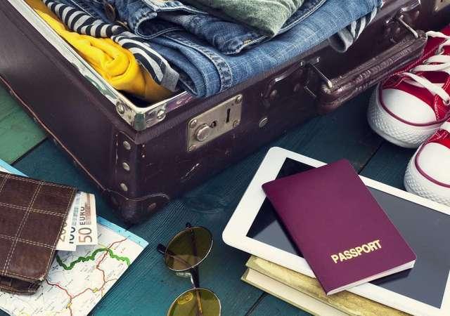 Yazın bavul hazırlarken dikkat etmeniz gereken 7 şey