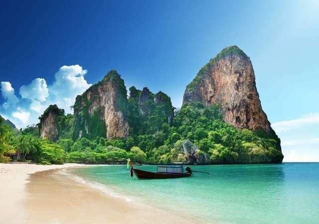 Dünyadan görmeniz gereken 5 muhteşem plaj