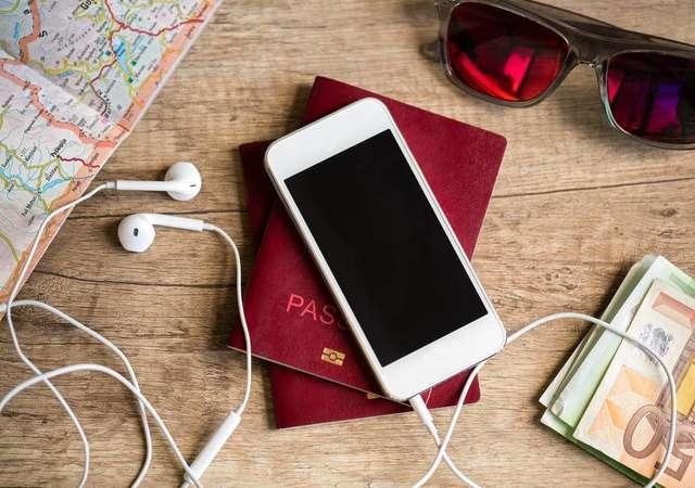 Seyahatte hayat kurtaran uygulamalar