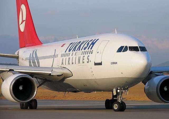 THY, Sabiha Gökçen'den Köln, Barcelona, Roma ve Stuttgart uçuşlarına başlıyor
