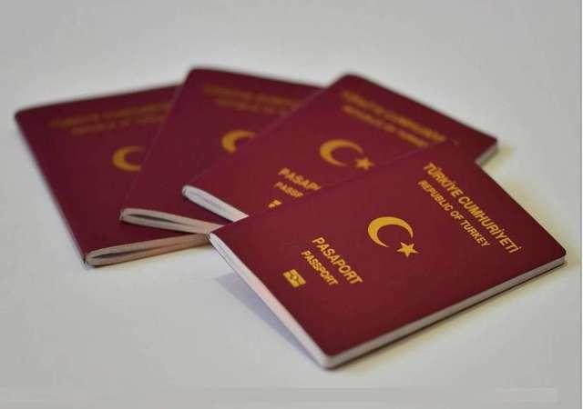 Öğrenciye harçsız pasaport