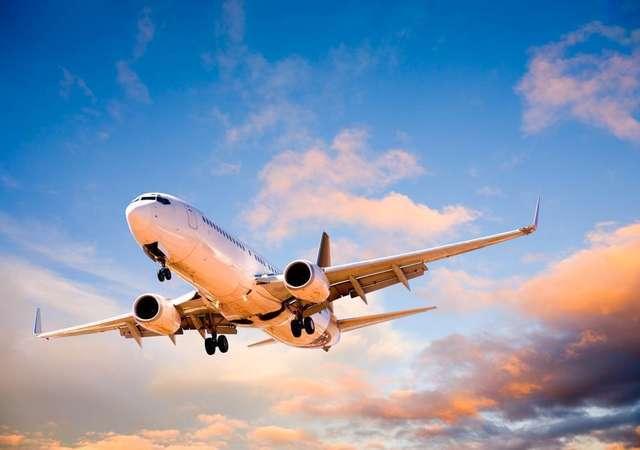 Uçaklar da yakıtsız olacak mı?