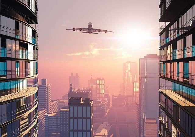 Gelecekte uçak yolculuğu nasıl olacak?