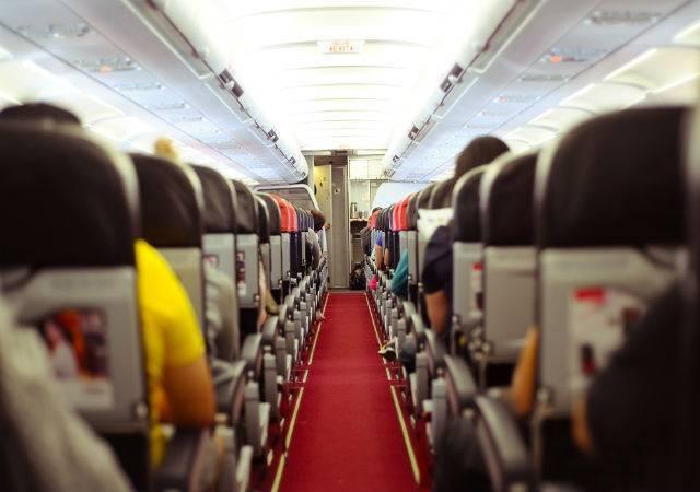 Uçakta hayatınızı kurtaracak 7 ipucu