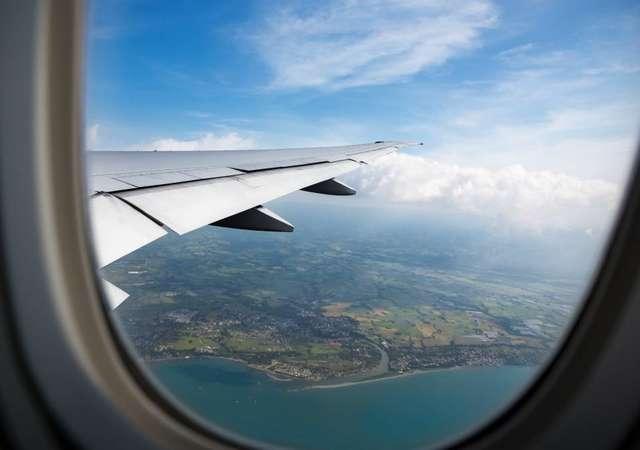 Dünyanın en kısa uçak yolculuğu