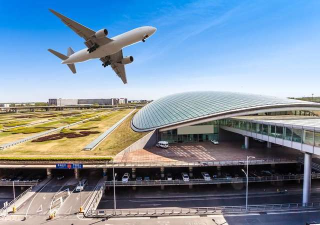 Uçak ve havalimanında kurallara uymayanların cezası arttırıldı