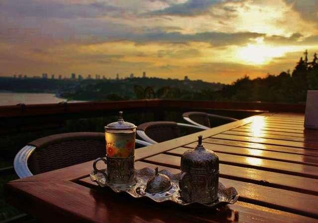 İstanbul'da doğa-kitap-kahve üçlüsüyle dinlenebileceğiniz en tenha 7 yer
