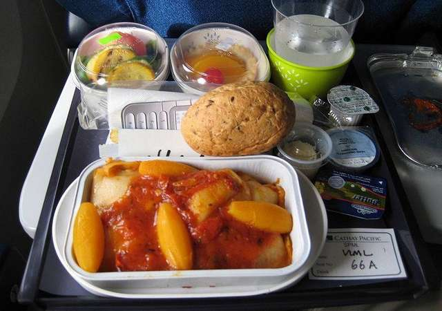 Kuzey Amerika'ya uçmak şimdi daha lezzetli