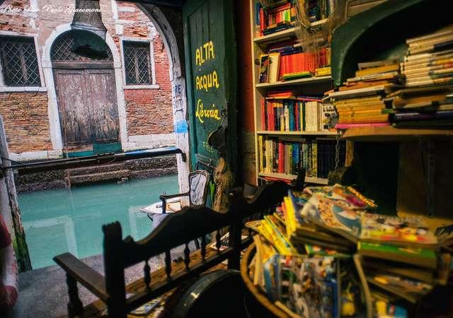 Dünyanın en şaşırtıcı 7 kütüphanesi