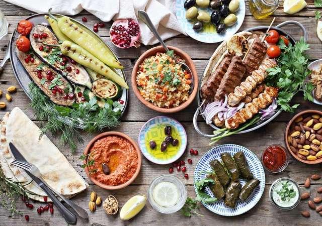 Türkiye'nin efsane lezzetlere sahip gurme destinasyonları