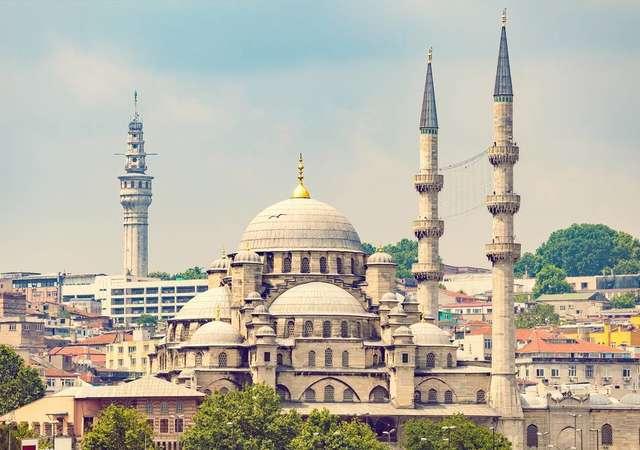 Kadın sultanların eserleri