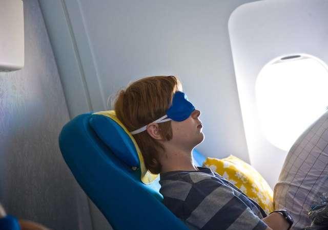 Yan koltuğunuzda olmasını istemeyeceğiniz 7 yolcu tipi