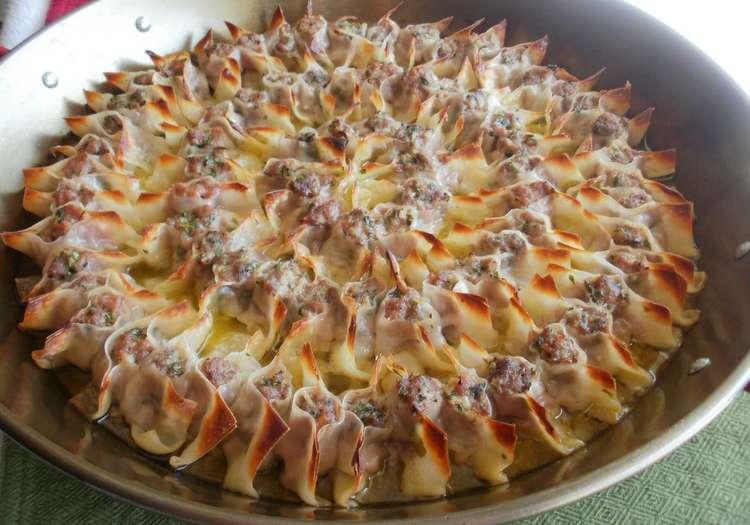 Турецкие блюда рецепты с фото