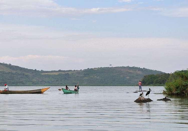 Viktorya Gölü