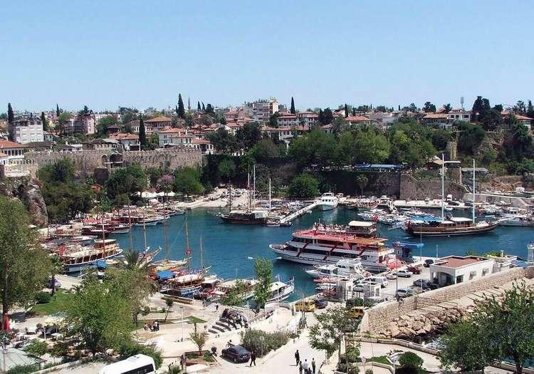 Antalya,Isparta,Burdur