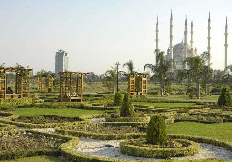 Adana-Mersin