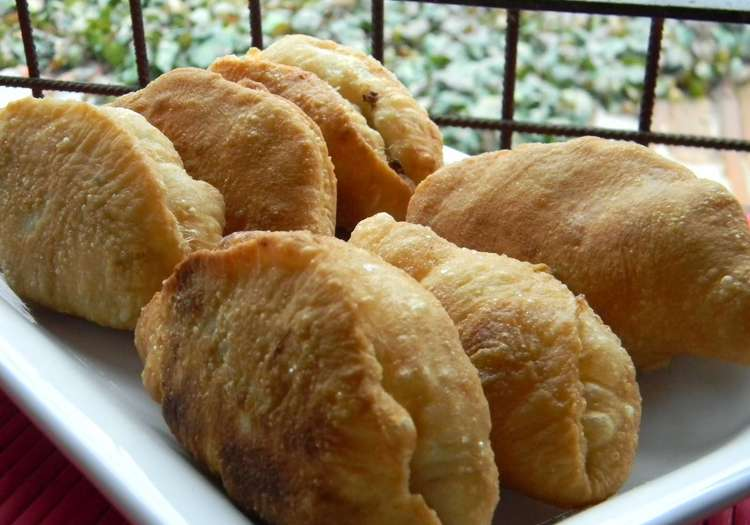 Şam Böreği