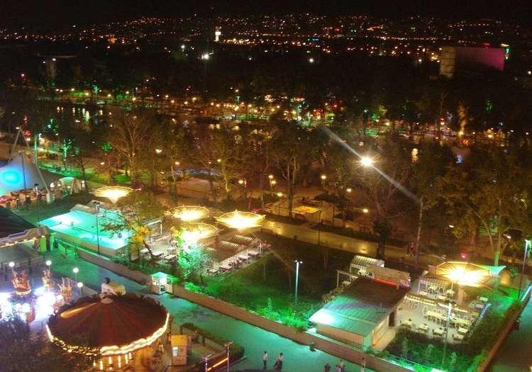 Kızılay Gençlik Parkı