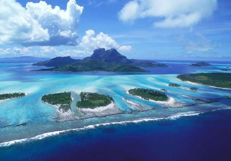 Marshall Adaları